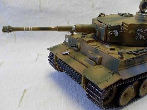 1/10 scale Hooben tanks?? - Page 2 - RCU Forums