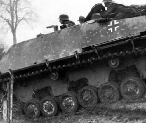 BATTLE OF THE BULGE - 76 YEARS File