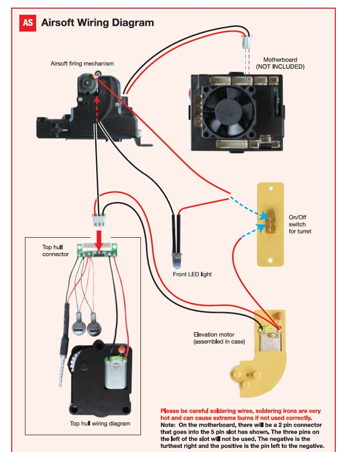 Airsoft wiring diagram boogermc s airsoft engineering tricks and taigen kv electrics help needed rc tank warfare file php id 56680 mode view asfbconference2016 Gallery